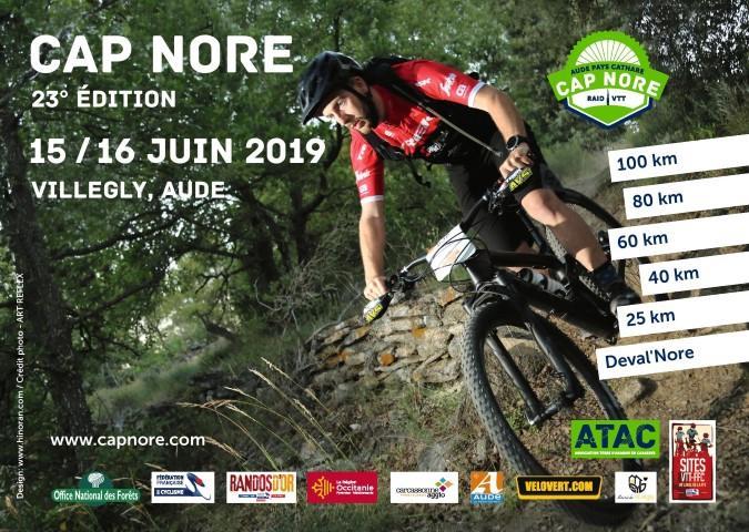Cap Nore 2019-23