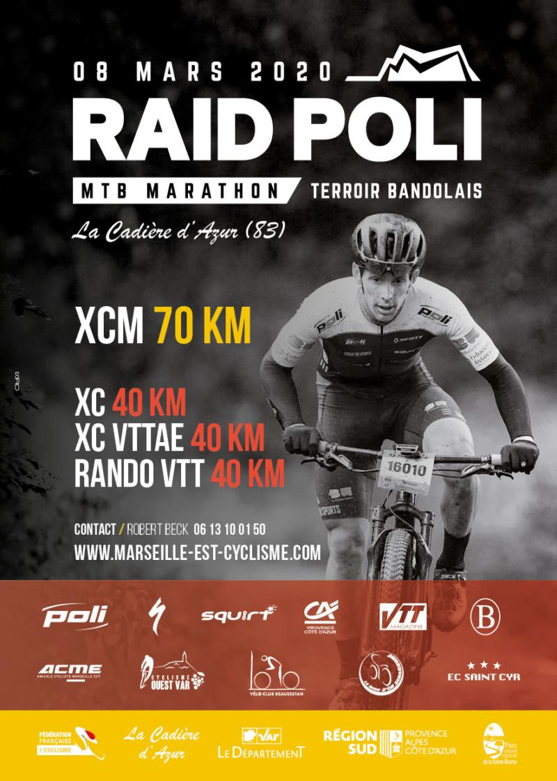 RaidPoliXCM2020-Flyer150x210_E-800x1120