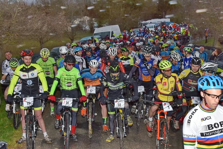 Les riders sont prêt à en découdre en ce 2e week-end de janvier!