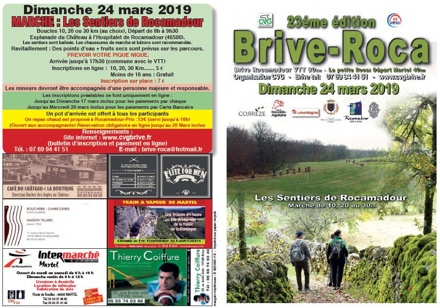 Brives-ROcamadour 2019