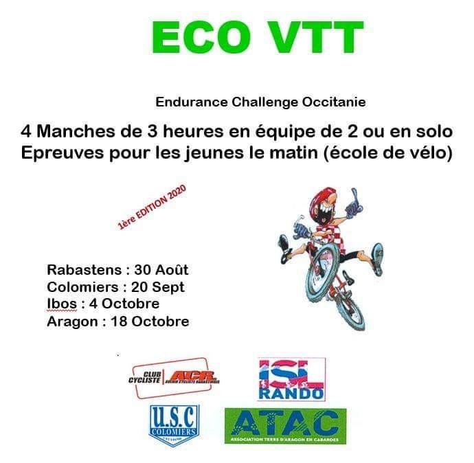 ECO VTT Endurance 3H